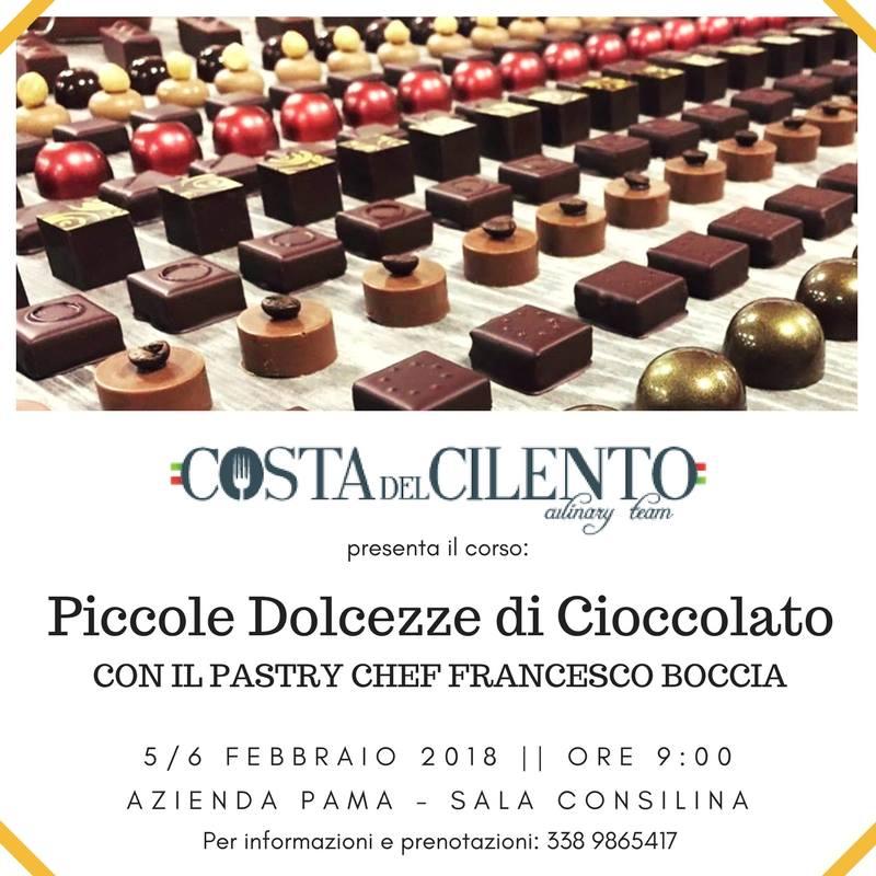 Piccole dolcezze di cioccolato 5 e 6 febbraio nuovo for Pama arredamenti